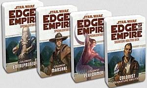 Edge of the Empire : Entrepreneur