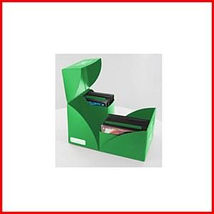 Ultimate Guard : TwinCase : 160+ Cards : Green