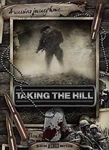 Taking the Hill DVD