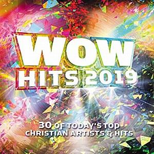Wow Hits 2019 CD