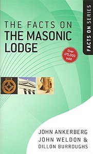 Facts on Masonic Lodge-NEW