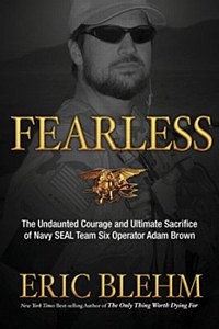Fearless: The Undaunted Courag
