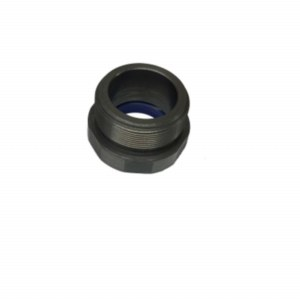 "Snow'Dogg 1-1/2"" Gland Nut"