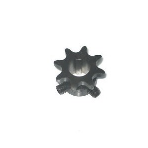 Sprocket 8 Tooth 1.5