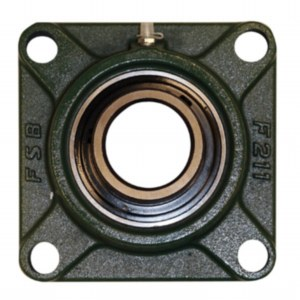 Bearing 4 Bolt Flange 2 Bo
