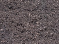 Hardwood Mulch 2 Cu Ft Bag