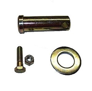 Boss Pivot Pin Kit Heavy Duty Plow