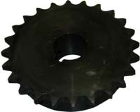 Sprocket 24 Tooth 1 Bore