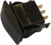Rocker Switch Clutch