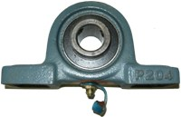 "Pillow Block Bearing 3/4"" Flange"
