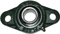"Bearing 2 Bolt Flange 3/4"" Bore"
