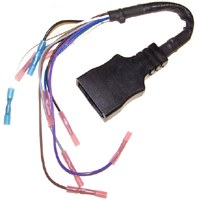 Buyers 9 Pin Wetern, Fisher, Blizzard PS Repair Harness