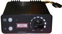 Western, Fisher, Blizzard, Variable Speed Controller