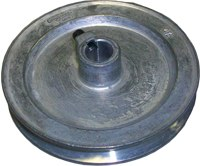 Pulley 4-1/2 X 5/8 Bore OEM