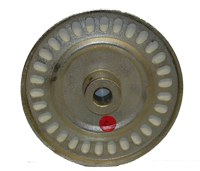 SaltDogg WalkBehind Drive Gear WB100B or WB200B