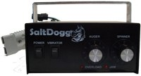 SaltDogg Controller use with SHPE2250, 3000, 6000, & the TailGate Spreader