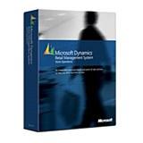 Microsoft Dynamics RMS + BREP