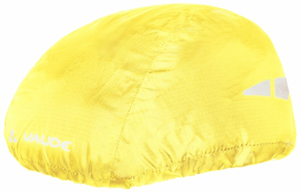 Helmet Raincover Jaune