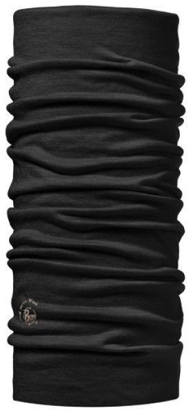 Black Merino Wool