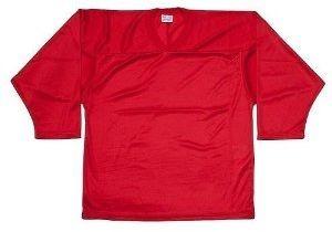 Practice jersey Rouge L