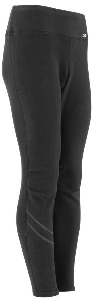 4000 W Pantalon Thermal Noir X