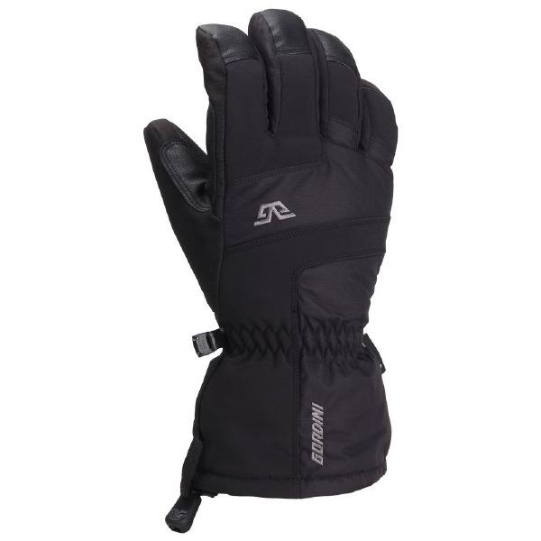 Veil Glove Noir M