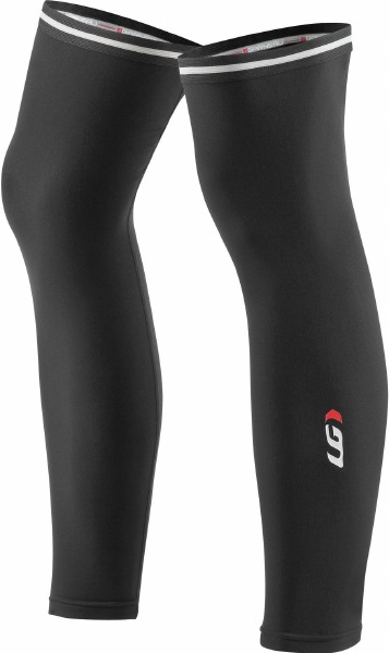 Leg Warmer 2 Noir S