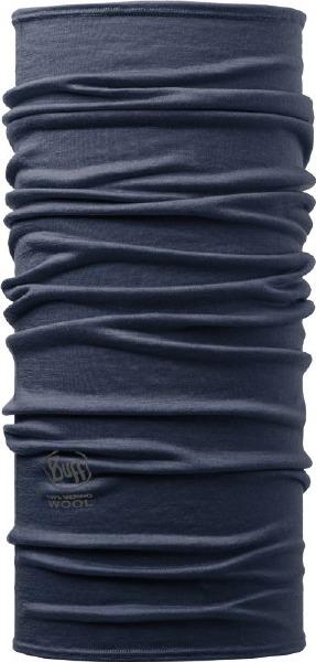Denim Merino Wool