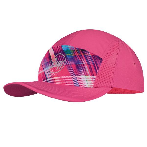 Run Cap Magik Pink