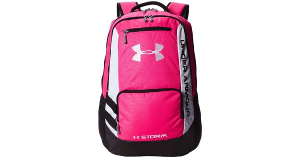 Hustle Backpack Pinkadelic