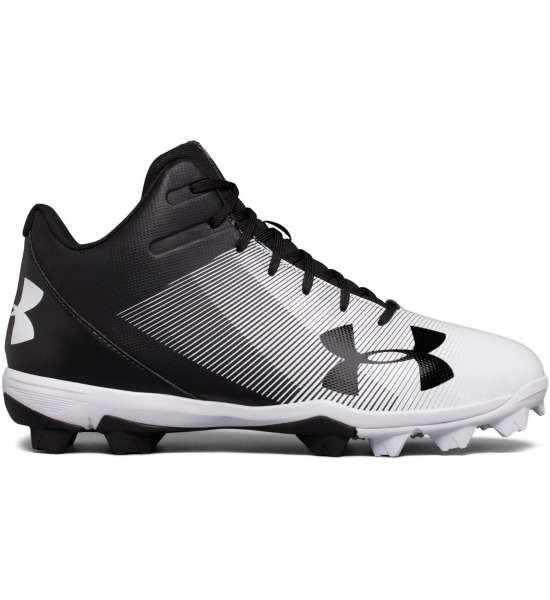 Leadoff Mid RM Black/White 8.5