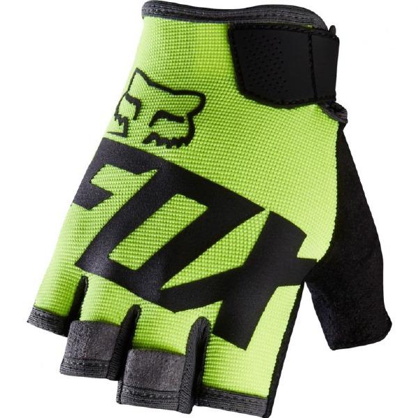 Ranger SF Glove Flo Jaune S