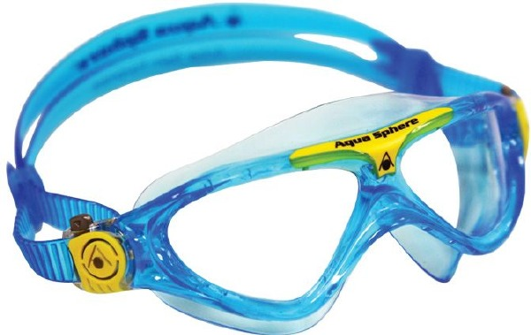 Vista jr clear lens BlueYel