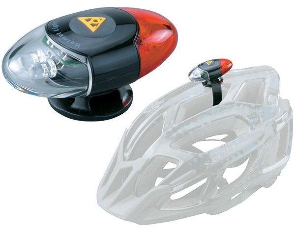 Headlux Helmet Light White/Red