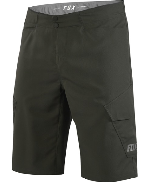 Ranger Cargo Short Black 34