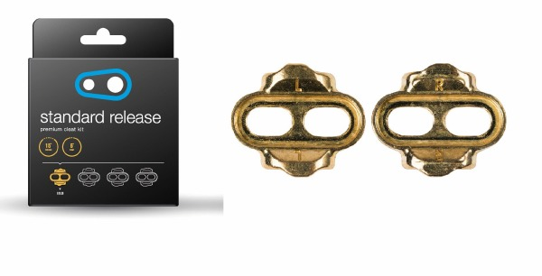 Cales Premium 6 Degrés Gold