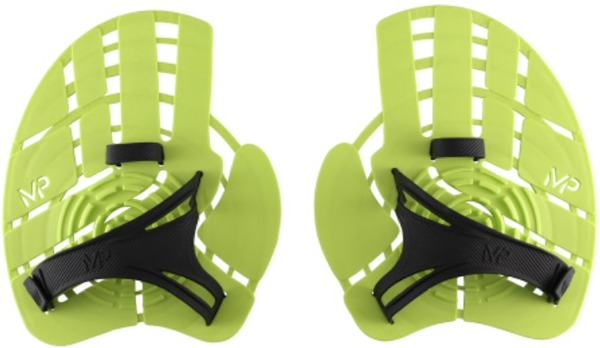 MP Strenght Paddle Neon LG