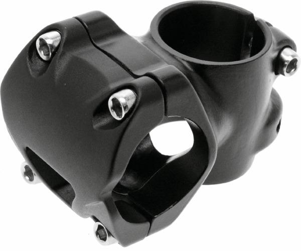 DLX Mtn 55mm 31.8 Noir