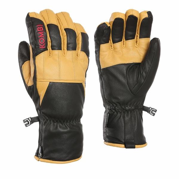 The Free Fall Mens Glove Tan S