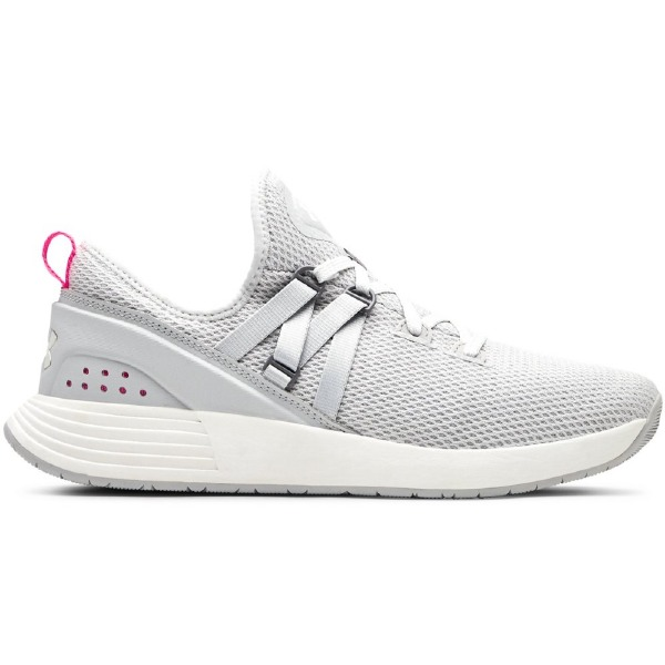 W Breathe Trainer Gris 6.5