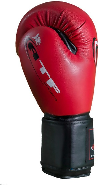 Gants de Boxe Jr PU 10 oz