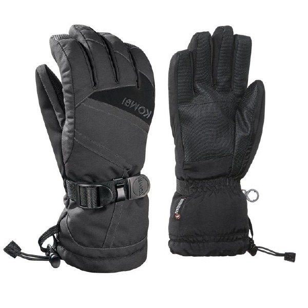 Original Men Glove Noir S