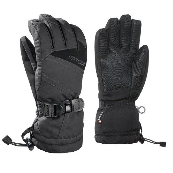 Original Men Glove Noir XL