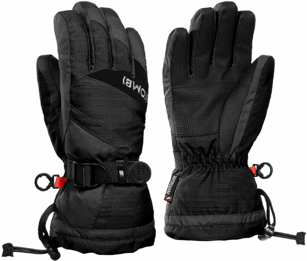 The Original JR Glove Black L