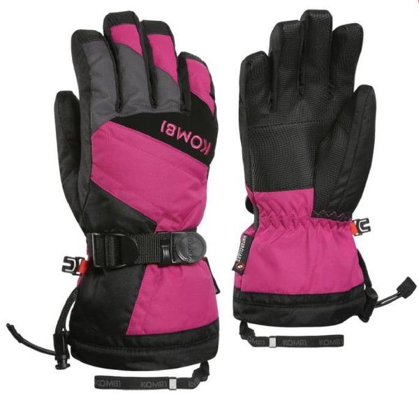 The Original JR Glove Frambois