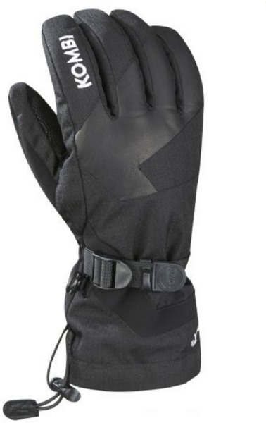 The Time Gloves Bk XL