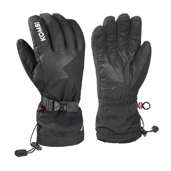 The Timeless Women Glove Black