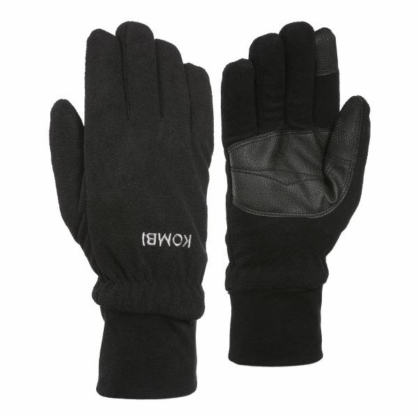 The Windguardian Men Glove Bla