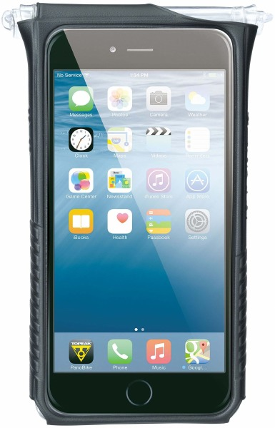 Dry Bag IPhone6 Noir
