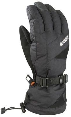 Grasp Men Glove Blk GunMetal M